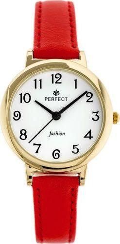 Zegarek Perfect ZEGAREK DAMSKI PERFECT F103 (zp892e) uniwersalny