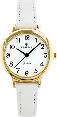 Zegarek Perfect ZEGAREK DAMSKI PERFECT F103 (zp892c) uniwersalny