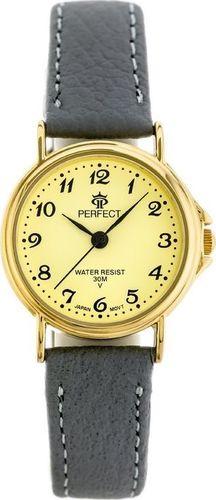 Zegarek Perfect ZEGAREK DAMSKI PERFECT B7388 (zp901b) uniwersalny