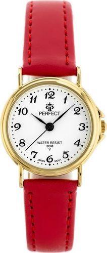Zegarek Perfect ZEGAREK DAMSKI PERFECT B7388 (zp901a) uniwersalny