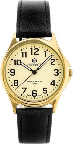 Zegarek Perfect ZEGAREK DAMSKI PERFECT B7382 (zp900b) uniwersalny
