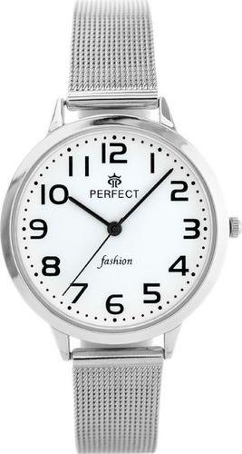 Zegarek Perfect ZEGAREK DAMSKI PERFECT F102 (zp891a) uniwersalny