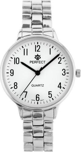 Zegarek Perfect ZEGAREK DAMSKI PERFECT G504 (zp907a) uniwersalny