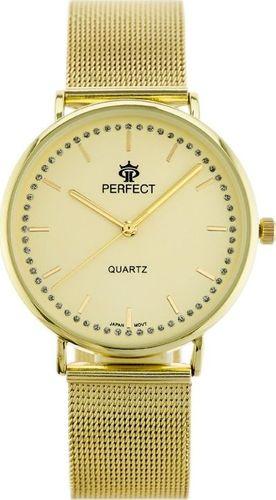 Zegarek Perfect ZEGAREK DAMSKI PERFECT G508 (zp906d) uniwersalny