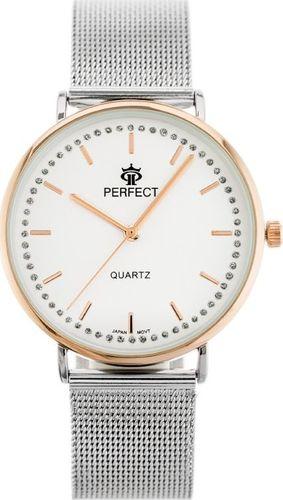 Zegarek Perfect ZEGAREK DAMSKI PERFECT G508 (zp906c) uniwersalny