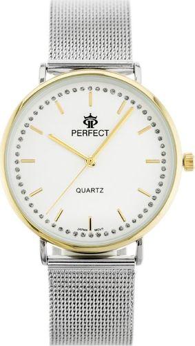 Zegarek Perfect ZEGAREK DAMSKI PERFECT G508 (zp906b) uniwersalny