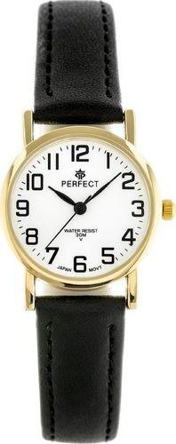 Zegarek Perfect ZEGAREK DAMSKI PERFECT 044 (zp903c) DŁUGI PASEK uniwersalny