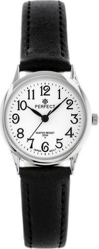 Zegarek Perfect ZEGAREK DAMSKI PERFECT 048 (zp903a) DŁUGI PASEK uniwersalny