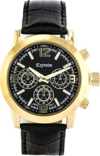 Zegarek Extreim ZEGAREK MĘSKI EXTREIM EXT-8386A-3A (zx024d) uniwersalny