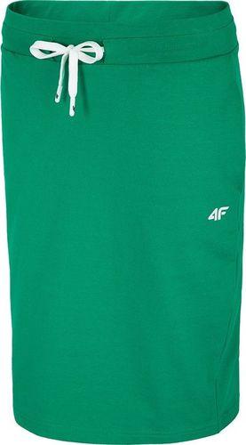 4f Spódnica 4F H4L20-SPUD010 41S H4L20-SPUD010 41S zielony S