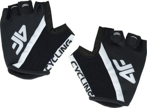 4f 4F Gloves H4L20-RRU002-20S czarne M