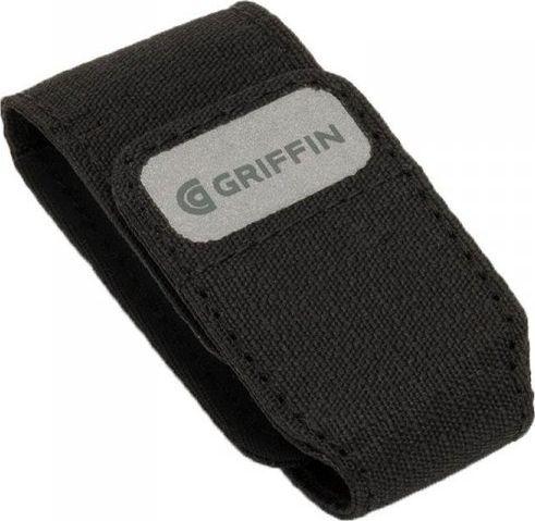 Griffin Griffin Shoe Pouch - Sportowa opaska do butów (Fitbit, Jawbone, Withings i Sony SmartBand) uniwersalny