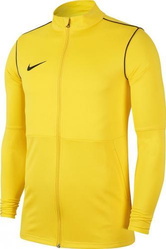 Nike Bluza męska Park 20 Knit Track Jacket żółta r. L (BV6885 719)