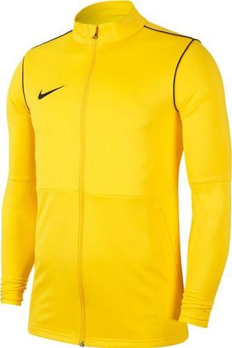 Nike Bluza męska Nike Park 20 Knit Track Jacket żółta r. S (BV6885 719)