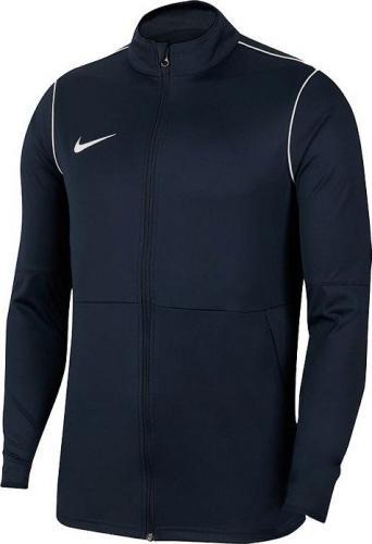 Nike Bluza męska Dry Park 20 Trk Jkt K granatowa r. M (BV6885 410)