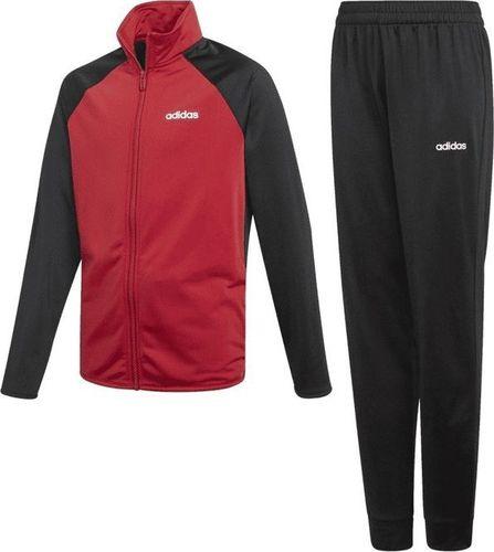 Adidas adidas JR Entry Tracksuit 953 : Rozmiar - 176 cm (EI7953) - 20584_175907