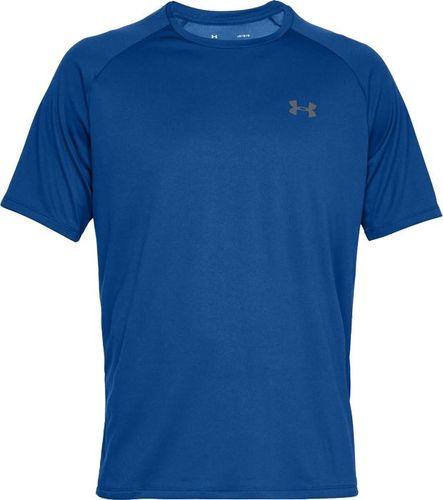 Under Armour Under Armour Tech 2.0 SS T-Shirt 400 : Rozmiar - XXL (1326413-400) - 19334_181415