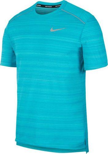 Nike Koszulka męska Dry Miler niebieska r. XL (AJ7565-359)