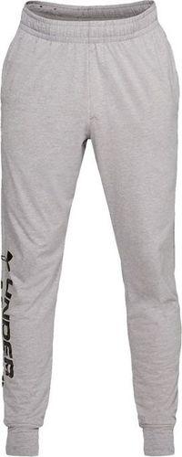 Under Armour Under Armour Sportstyle Cotton Graphic Jogger Spodnie 035 : Rozmiar - S (1329298-035) - 15240_179198