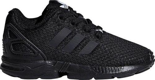 Adidas adidas ZX Flux EL BB9119 - Buty dziecięce 19