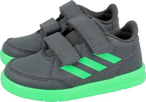Adidas Buty adidas AltaSport CF D96840 21