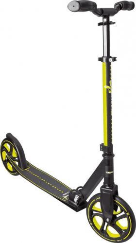 Muuwmi Hulajnoga Aluminum Scooter Pro 215mm SG
