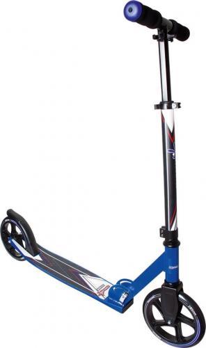 Muuwmi Hulajnoga aluminum scooter 205mm black / blue