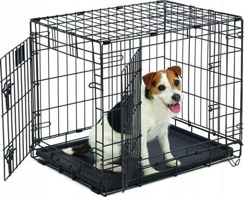 RHR Concepyts BV klatka dla psa rozmiar XS