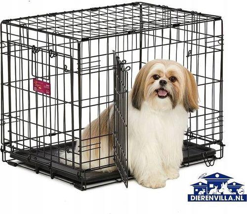 RHR Concepyts BV klatka dla psa rozmiar M