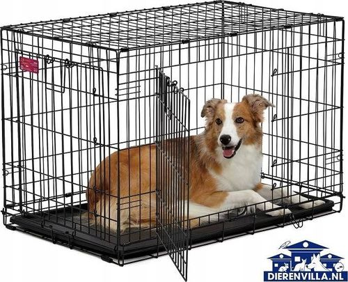 RHR Concepyts BV klatka dla psa rozmiar IM/L