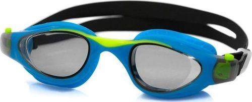 Aqua-Speed Okulary pływackie Aqua-speed Maori niebiesko czarne 30 051