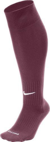 Nike Getry piłkarskie Nike Classic II Cush OTC bordowe SX5728 677