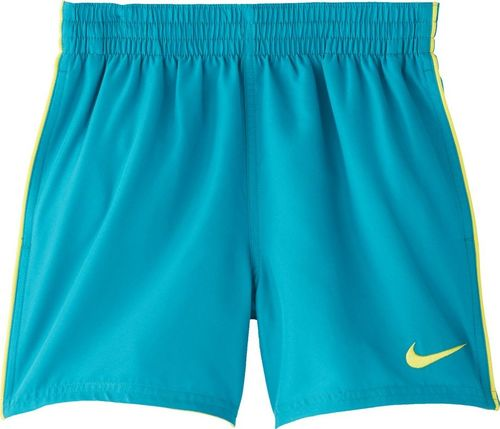 Nike Spodenki kąpielowe dla dzieci Nike Solid Lap morski NESS9654 904
