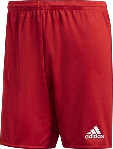Adidas adidas JR Parma 16 shorty 893 : Rozmiar - 140 cm (AJ5893) - 23026_197666