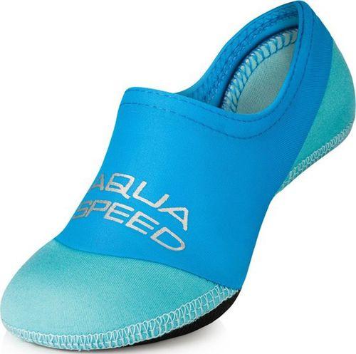 Aqua-Speed Skarpetki do pływania Aqua-speed Neo kol.02