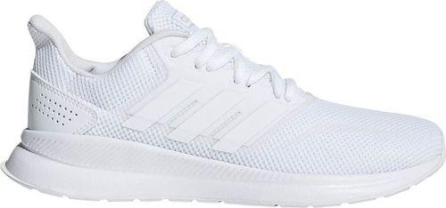 Adidas Buty damskie adidas Runfalcon białe F36215