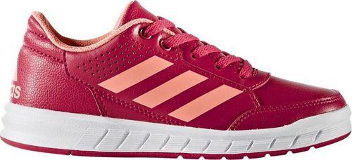 Adidas Buty dla dzieci adidas Alta Sport K S81087