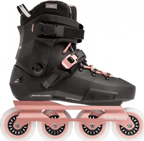 Rollerblade Rolki Twister Edge Edition 3 2020 Black/Rose Gold r. 37