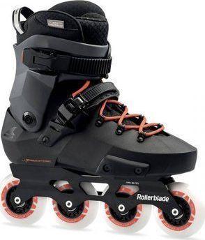 Rollerblade Rolki Twister Edge 2020 Black/Warm Red r. 44