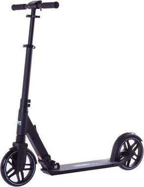 Rideoo Hulajnoga 200 City Scooter Black 200 mm