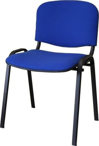 Signal Krzesło biurowe Iso czarno-niebieskie