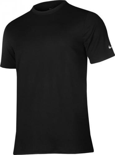 Nike Koszulka Nike Top Event Short Sleeve 747112-010 czarna XL