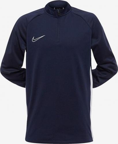 Nike Bluza treningowa Nike Dry Academy JR AO0738-451 granatowo-biała 128