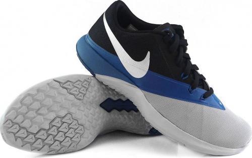 Nike Buty męskie Fs Lite Trainer szare r. 40.5 (844794-006)
