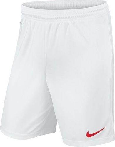 Nike Nike JR Short Park II Knit 102 : Rozmiar - 164 cm (725988-102) - 12239_169070