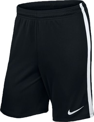 Nike Nike JR League Knit Short 010 : Rozmiar - 128 cm
