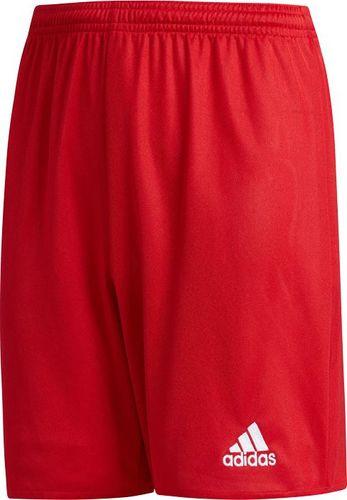 Adidas adidas JR Parma 16 shorty 893 : Rozmiar - 116 cm