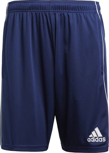 Adidas adidas JR Core 18 Training Short 996 : Rozmiar - 128 cm (CV3996) - 13892_174317