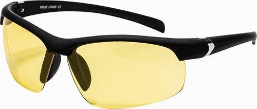 Ombre Okulary przeciwsłoneczne A281 - żółte uniwersalny