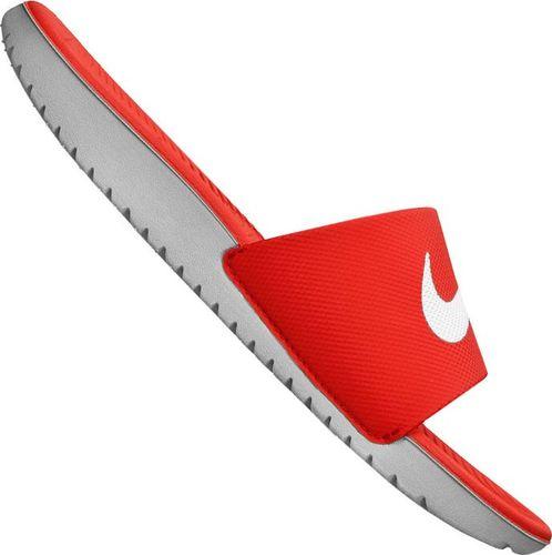 Nike Nike JR Kawa Slide 600 : Rozmiar - 33.5 (819352-600) - 23118_198337